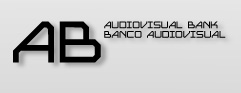 Banco Audiovisual - Audiovisual Bank
